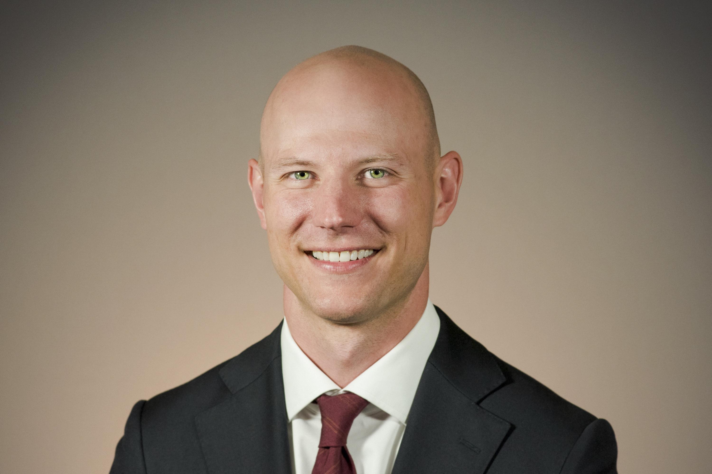 ATA trucking executive Mark Colson